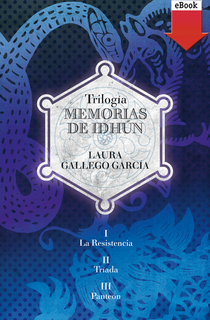 Memorias de Idhún. Saga (eBook-ePub)
