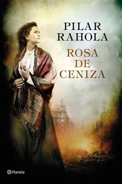 ROSA DE CENIZA.