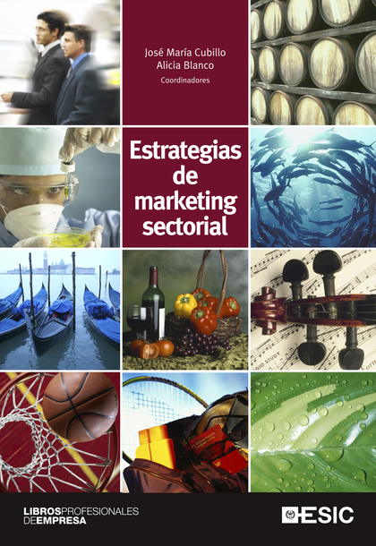 ESTRATEGIAS DE MARKETING SECTORIAL