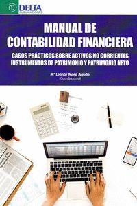 MANUAL DE CONTABILIDAD FINANCIERA