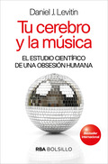 TU CEREBRO Y LA MUSICA. EBOOK.