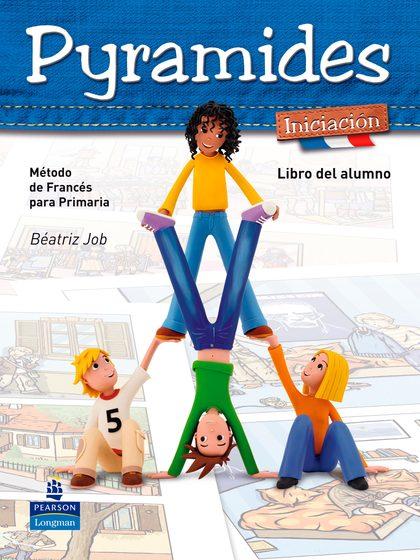 PYRAMIDES INICIACIÓN, 5 EDUCACIÓN PRIMARIA