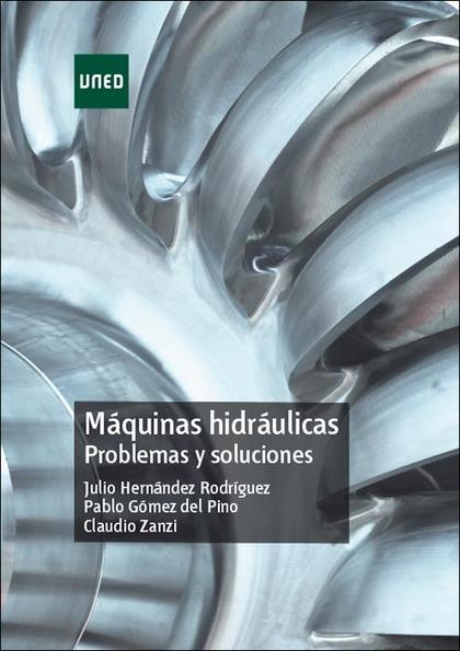 MAQUINAS HIDRAULICAS PROBLEMAS Y SOLUCIONES