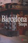 BARCELONA SHOPS.