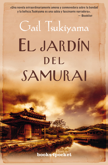 EL JARDÍN DEL SAMURAI,.