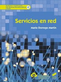 SERVICIOS EN RED.