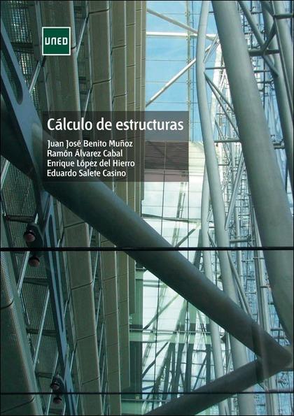 CÁLCULO DE ESTRUCTURAS.