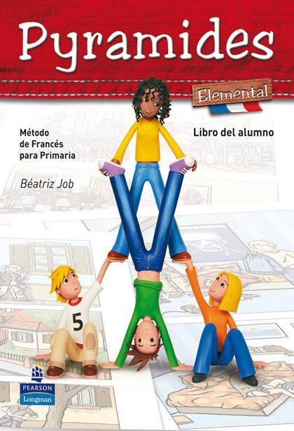 PYRAMIDES ELEMENTAL, 6 EDUCACIÓN PRIMARIA