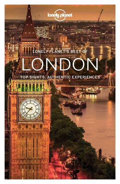 BEST OF LONDON