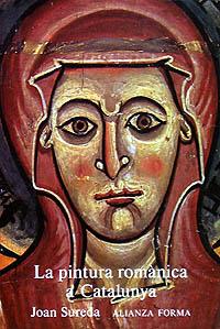 La pintura románica en Cataluña