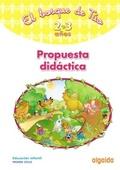 EL BOSQUE DE TÚO 2-3, EDUCACIÓN INFANTIL. PROPUESTA DIDÁCTICA