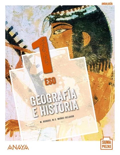 GEOGRAFÍA E HISTORIA 1..