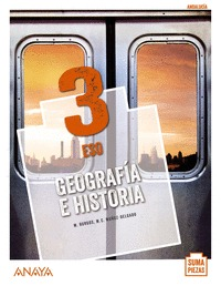 GEOGRAFÍA E HISTORIA 3..