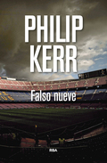 FALSO NUEVE. EBOOK.