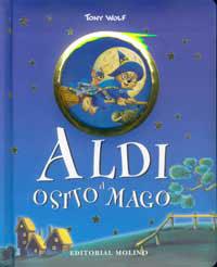 ALDI, EL OSITO MAGO.
