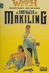 LARGO WINCH 7, LA FORTALEZA DE MAKILING