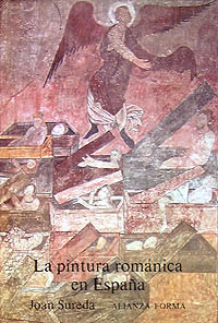 La pintura románica en España