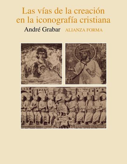 Las vías de la creación en la iconografía cristiana