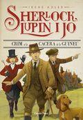 CRIM A LA CACERA DE LA GUINEU. SHERLOCK, LUPIN I JO 9