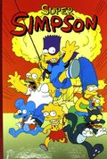 SUPER HUMOR SIMPSON 1