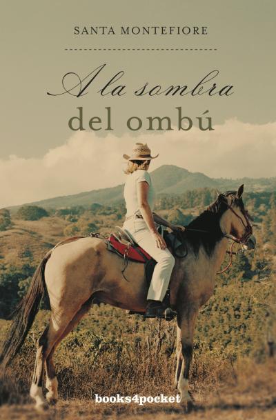 A LA SOMBRA DEL OMBÚ.