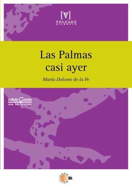LAS PALMAS CASI AYER