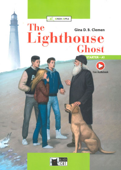 LIGHTHOUSE GHOST,THE