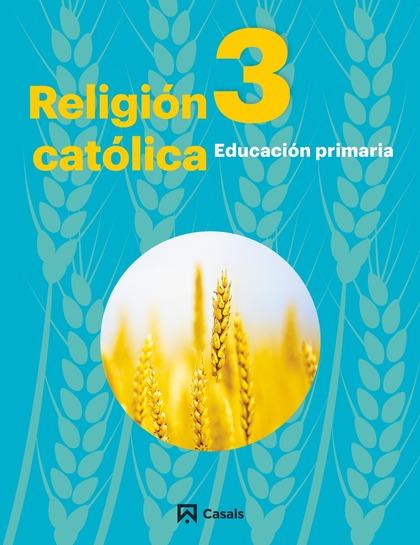 RELIGION CATOLICA 3ºEP 19