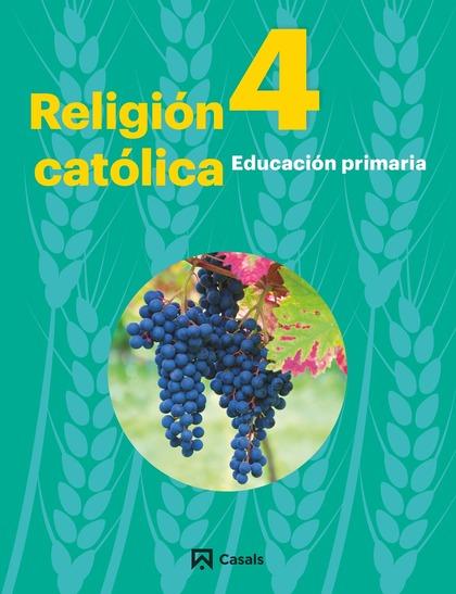 RELIGION CATOLICA 4ºEP 19