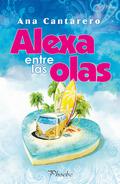 ALEXA ENTRE LAS OLAS.