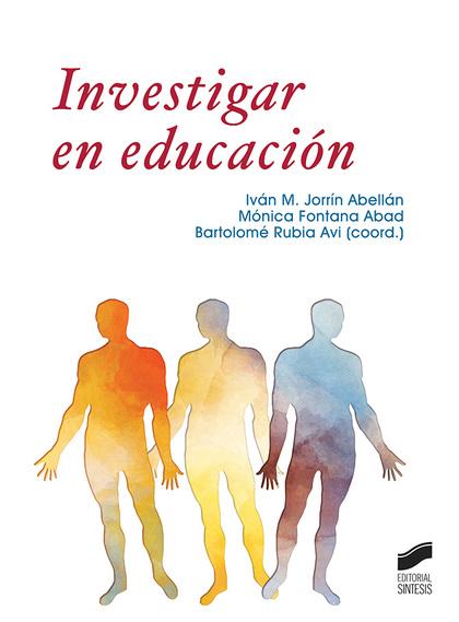 INVESTIGAR EN EDUCACIÓN.