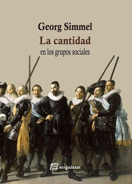 LA CANTIDAD. EN LOS GRUPOS SOCIALES