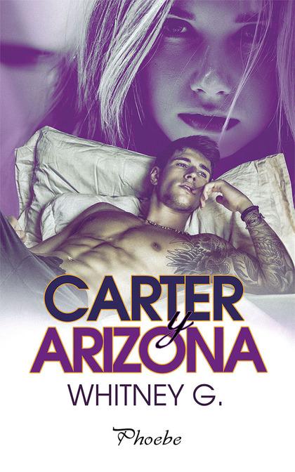 CARTER Y ARIZONA.