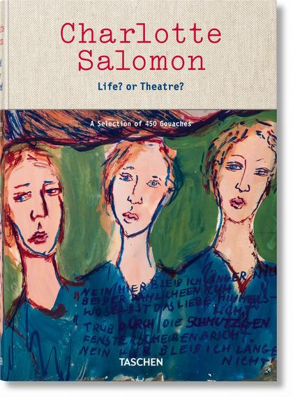 CHARLOTTE SALOMON (IN).