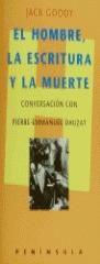 EL HOMBRE, LA ESCRITURA Y LA MUERTE : CONVERSACIÓN CON PIERRE-EMMANUEL DAUZAT