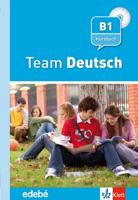 TEAM DEUTSCH, B1. KURSBUCH