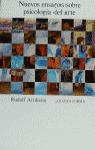 Nuevos ensayos sobre psicología del arte