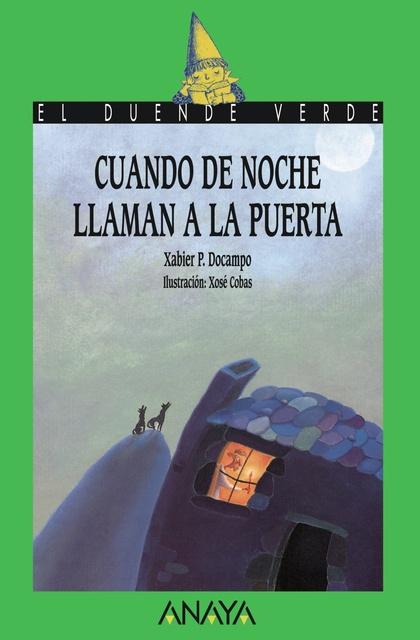 93. CUANDO DE NOCHE LLAMAN A LA PUERTA