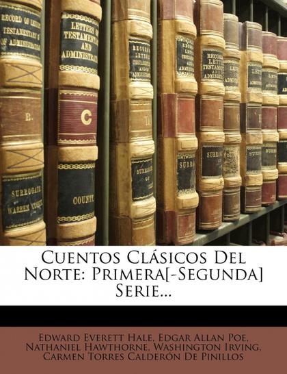 CUENTOS CLÁSICOS DEL NORTE