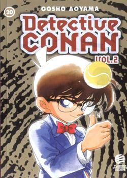 DETECTIVE CONAN II Nº20.