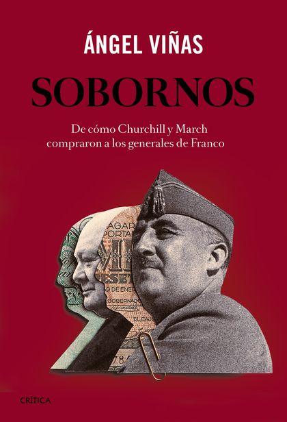 SOBORNOS                  DE CÓMO CHURCHI