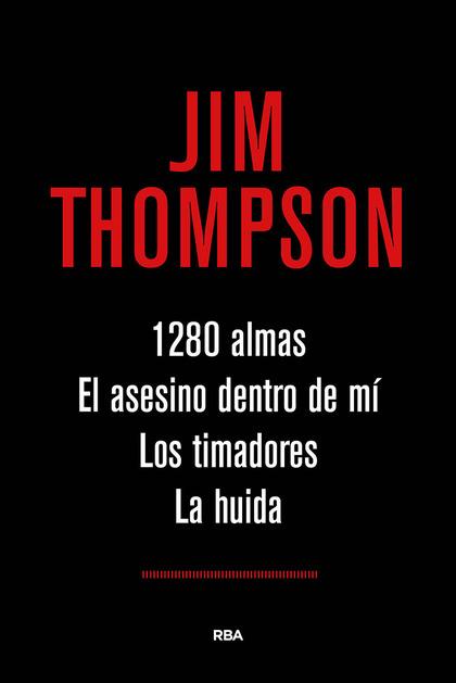 OMNIBUS JIM THOMPSON.