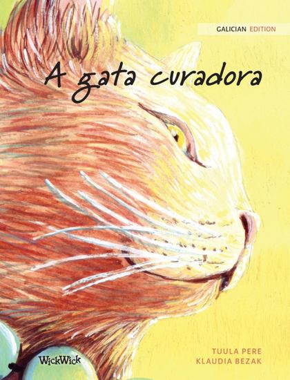 A GATA CURADORA