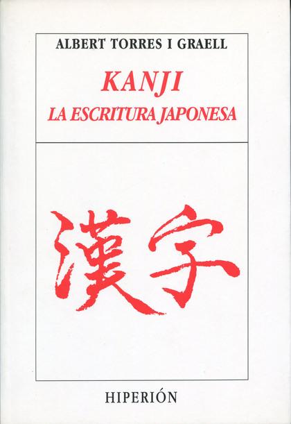 KANJI ESCRITURA JAPONESA