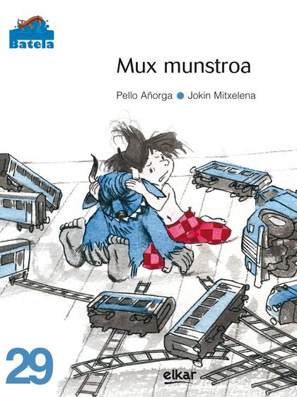 MUX MUNSTROA