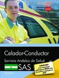 CELADOR-CONDUCTOR. SERVICIO ANDALUZ DE SALUD (SAS). TEMARIO ESPECÍFICO.