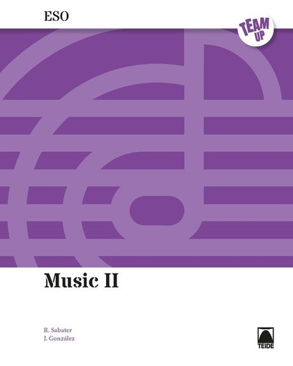 MUSIC II ESO - TEAMUP.