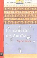 LA CANCIÓN DE AMINA