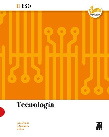 TECNOLOGÍA II - EN EQUIPO.