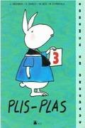 PLIS-PLAS, NÚMEROS 3, EDUCACIÓN INFANTIL. CUADERNO DE MATEMÁTICAS